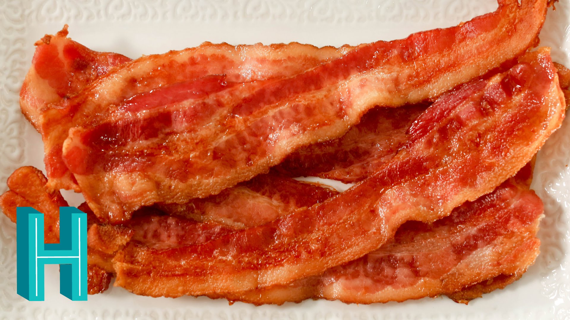 How To Cook Bacon In The Oven Hilah Cooking