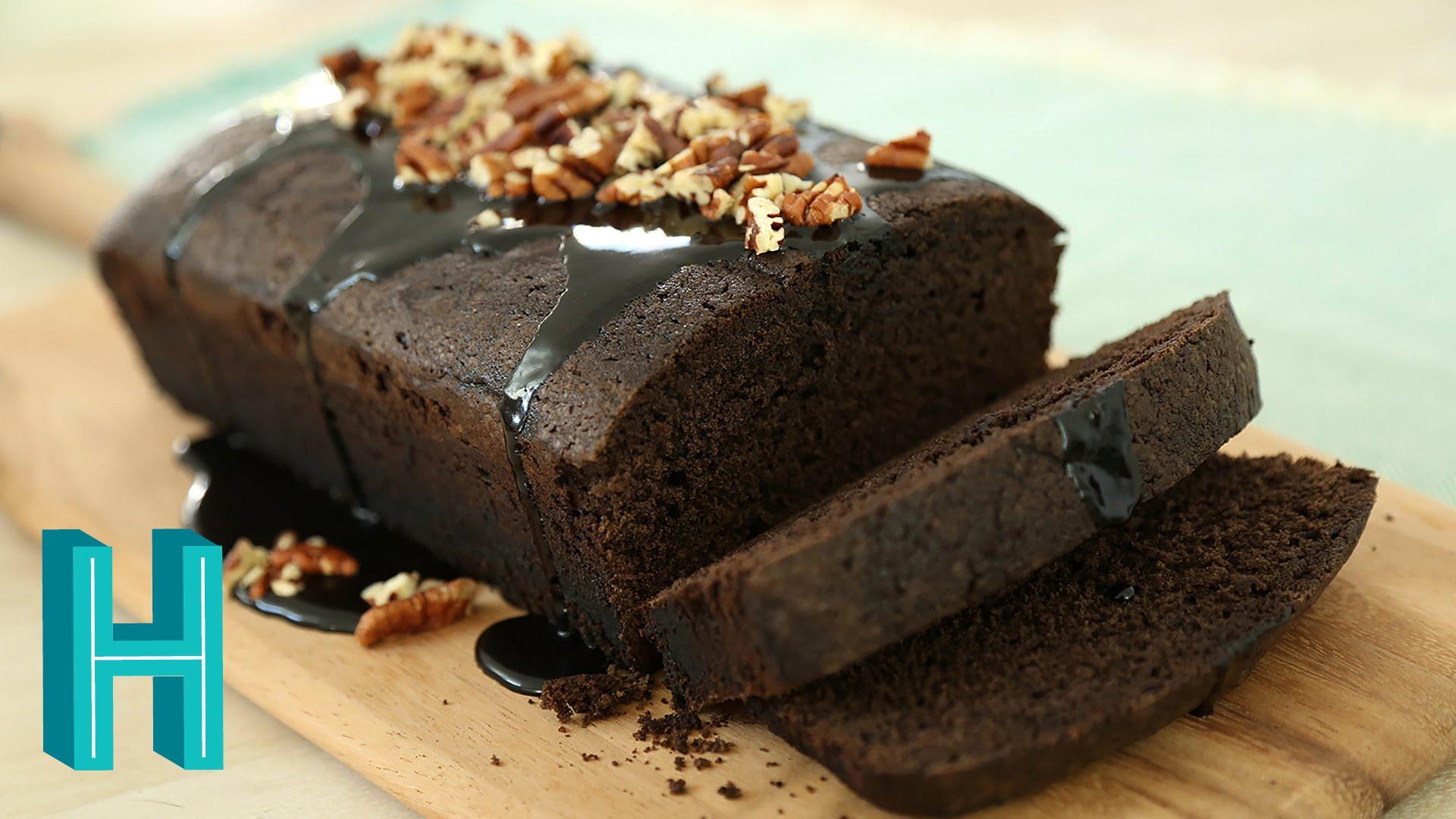 Chocolate Pound Cake Hilah Cooking