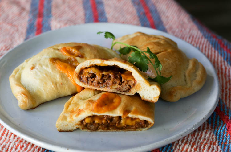 Pin It On Pinterest Hilah Cooking Homemade Hot Pockets