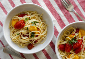 roasted cherry tomato sauce-2