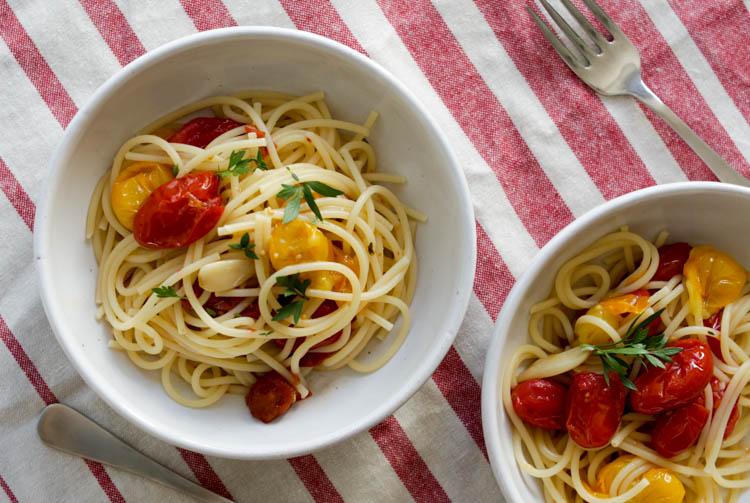 roasted cherry tomato sauce-2