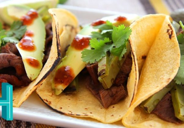 Carne Asada Tacos: How to Grill Like a Mexican, Part 1