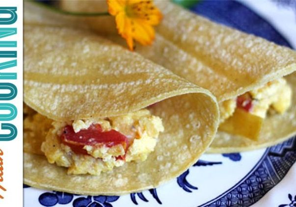 How To Make Migas Recipe
