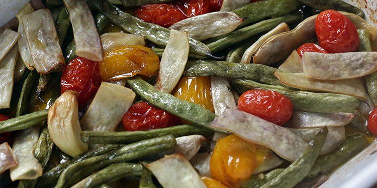 roasted-dragon-tongue-beans